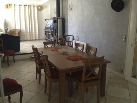 House in Roquefort la Bedoule - Vacation, holiday rental ad # 64330 Picture #4
