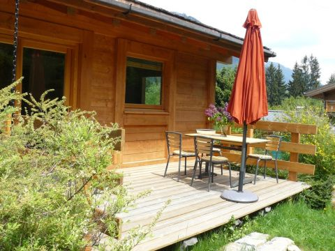 Flat in Chamonix mont blanc - Vacation, holiday rental ad # 64333 Picture #2