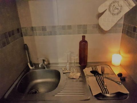 Studio in Paris - Vacation, holiday rental ad # 64349 Picture #10