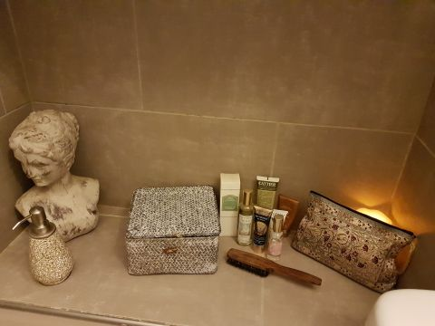 Studio in Paris - Vacation, holiday rental ad # 64349 Picture #12