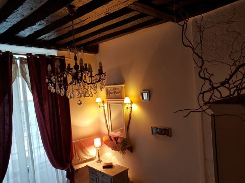 Studio in Paris - Vacation, holiday rental ad # 64349 Picture #2
