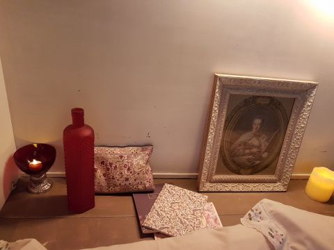 Studio in Paris - Vacation, holiday rental ad # 64349 Picture #8