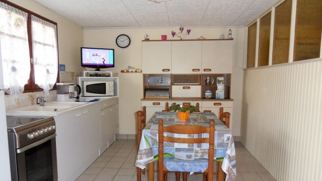 Flat in  - Vacation, holiday rental ad # 64359 Picture #1