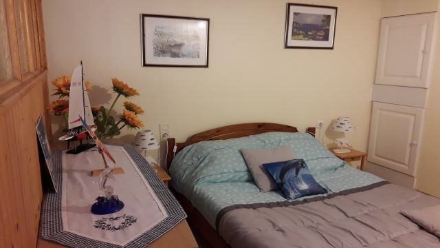 Flat in  - Vacation, holiday rental ad # 64359 Picture #3