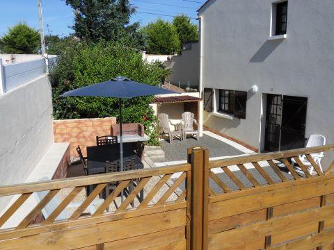 Appartement à  à louer pour 4 personnes - location n°64359