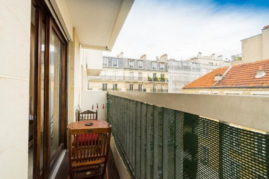 Studio in paris - Vacation, holiday rental ad # 64371 Picture #11