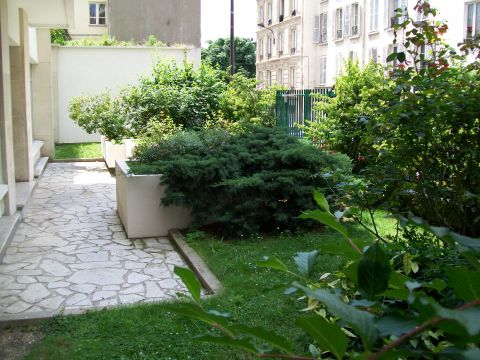Studio in paris - Vacation, holiday rental ad # 64371 Picture #13