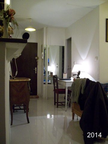 Studio in paris - Vacation, holiday rental ad # 64371 Picture #4