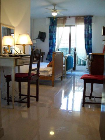 Studio in paris - Vacation, holiday rental ad # 64371 Picture #5