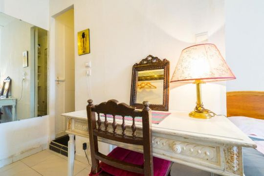 Studio in paris - Vacation, holiday rental ad # 64371 Picture #7