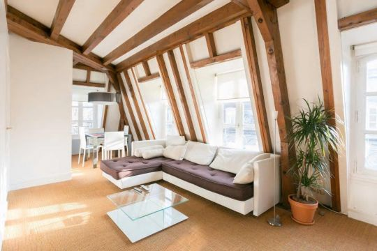 House in Paris - Vacation, holiday rental ad # 64372 Picture #10