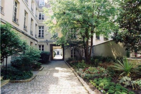 House in Paris - Vacation, holiday rental ad # 64372 Picture #6