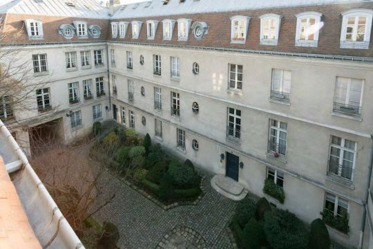 House in Paris - Vacation, holiday rental ad # 64372 Picture #7