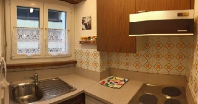 Flat in Leuca 24 - Vacation, holiday rental ad # 64374 Picture #2