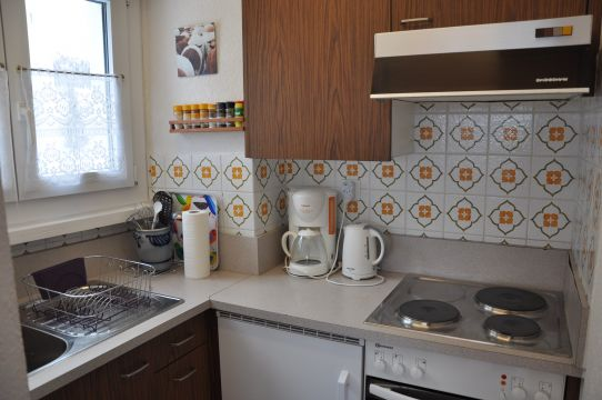 Flat in Leuca 24 - Vacation, holiday rental ad # 64374 Picture #5