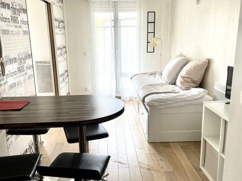 Appartement à Bussy st georges à louer pour 4 personnes - location n°64409