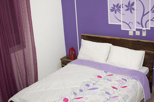 Studio in Abidjan - Vacation, holiday rental ad # 64436 Picture #2