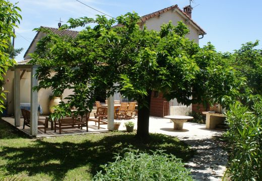 House in GRASSE - Vacation, holiday rental ad # 64463 Picture #1
