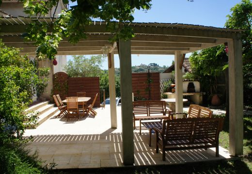 House in GRASSE - Vacation, holiday rental ad # 64463 Picture #12