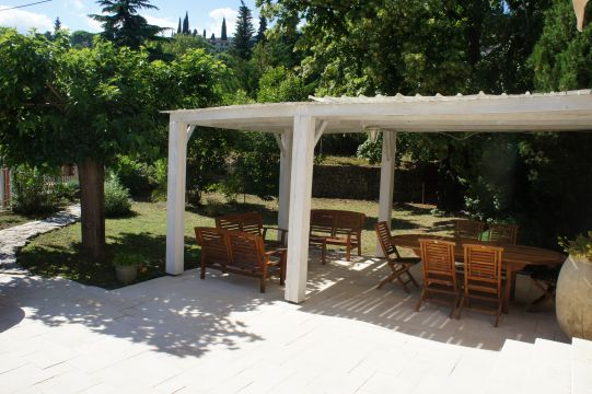 House in GRASSE - Vacation, holiday rental ad # 64463 Picture #13