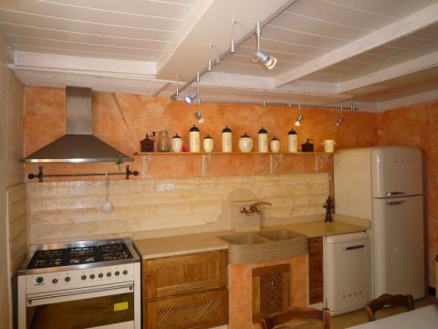 House in GRASSE - Vacation, holiday rental ad # 64463 Picture #3