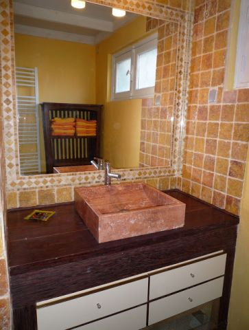 House in GRASSE - Vacation, holiday rental ad # 64463 Picture #4