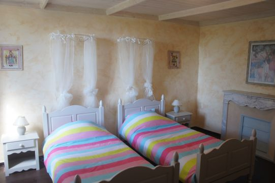 House in GRASSE - Vacation, holiday rental ad # 64463 Picture #6