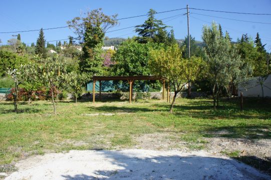 House in GRASSE - Vacation, holiday rental ad # 64463 Picture #9