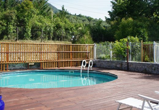 House in GRASSE - Vacation, holiday rental ad # 64463 Picture #0