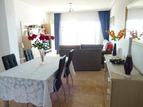 Flat in Altea - Vacation, holiday rental ad # 64473 Picture #1