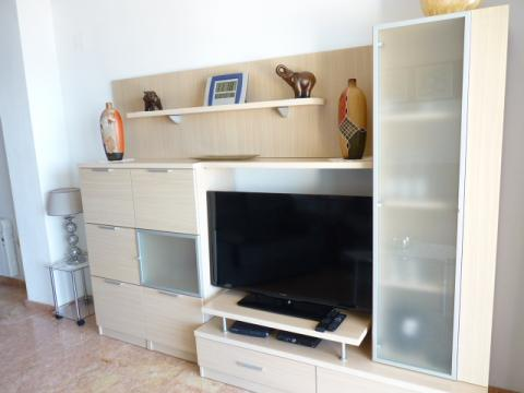 Flat in Altea - Vacation, holiday rental ad # 64477 Picture #2