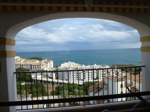 Flat Altea - 6 people - holiday home  #64477