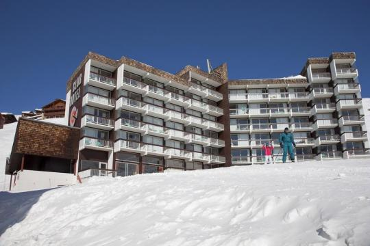 Studio Val Thorens - 4 people - holiday home