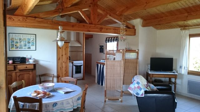 Gite in Saint-jean-de-monts - Vacation, holiday rental ad # 64511 Picture #4