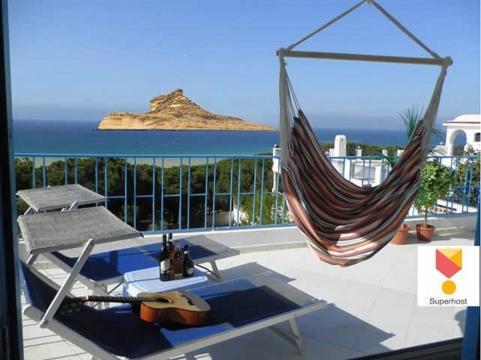 Maison Raf Raf Plage - 6 personnes - location vacances