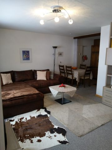 Flat in Lärchenwald 1804 - Vacation, holiday rental ad # 64524 Picture #2