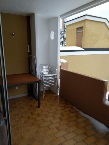 Flat in Lärchenwald 1804 - Vacation, holiday rental ad # 64524 Picture #4