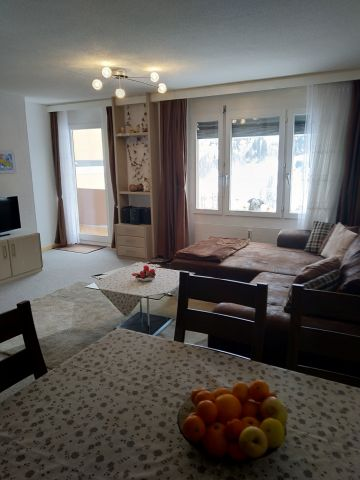 Flat in Lärchenwald 1804 - Vacation, holiday rental ad # 64524 Picture #0