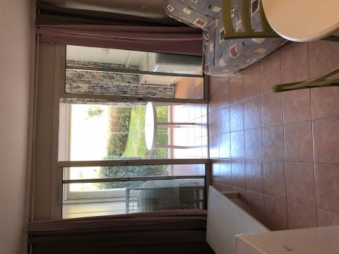 Flat in Six-Fours les Plages - Vacation, holiday rental ad # 64525 Picture #1