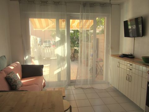 House in Frontignan plage - Vacation, holiday rental ad # 64526 Picture #0