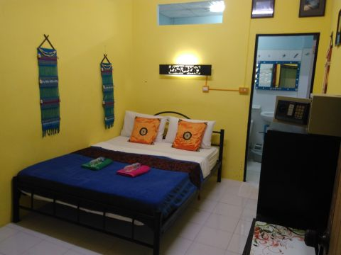 Chambre d'hôtes à Koh tao à louer pour 2 personnes - location n°64536