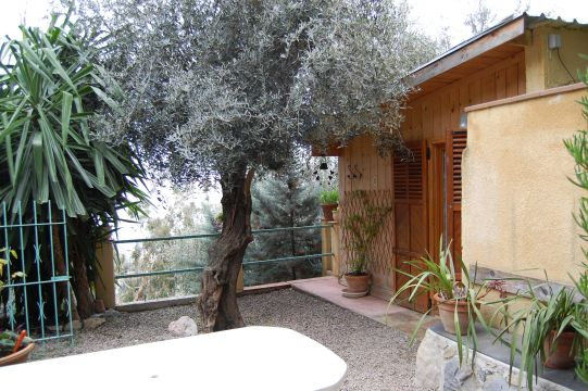 Gite in Menton - Vacation, holiday rental ad # 64543 Picture #1