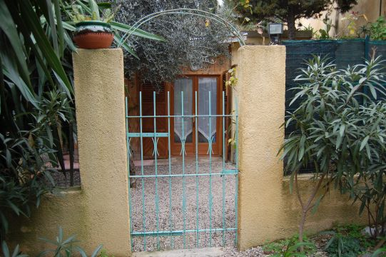 Gite in Menton - Vacation, holiday rental ad # 64543 Picture #2