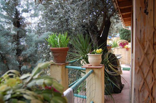 Gite in Menton - Vacation, holiday rental ad # 64543 Picture #3