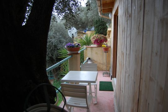 Gite in Menton - Vacation, holiday rental ad # 64543 Picture #4