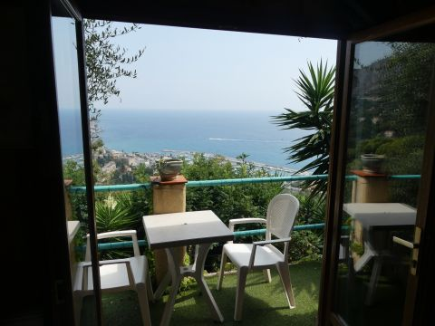 Gite in Menton - Vacation, holiday rental ad # 64543 Picture #9