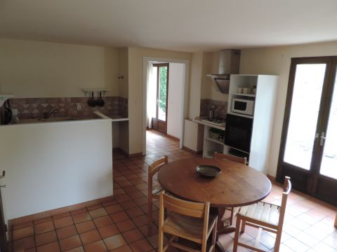 Gite in Laurabuc - Vacation, holiday rental ad # 64547 Picture #5