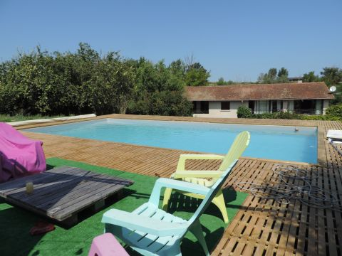 Gite in Laurabuc - Vacation, holiday rental ad # 64547 Picture #0