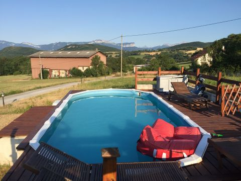 Farm in Cercier - Vacation, holiday rental ad # 64549 Picture #5