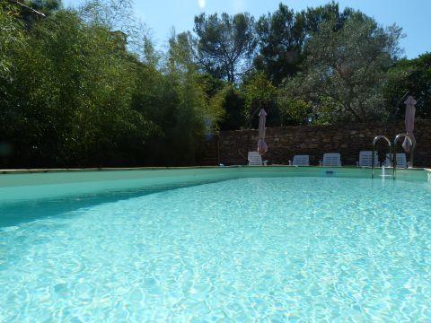 Haus in Nîmes zu vermieten für 8 Personen - Anzeige N°  64551